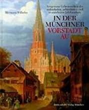 Münchner Vorstadt Au