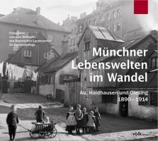 Au, Haidhausen und Giesing