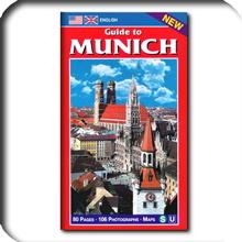 Guide to Munich (english)