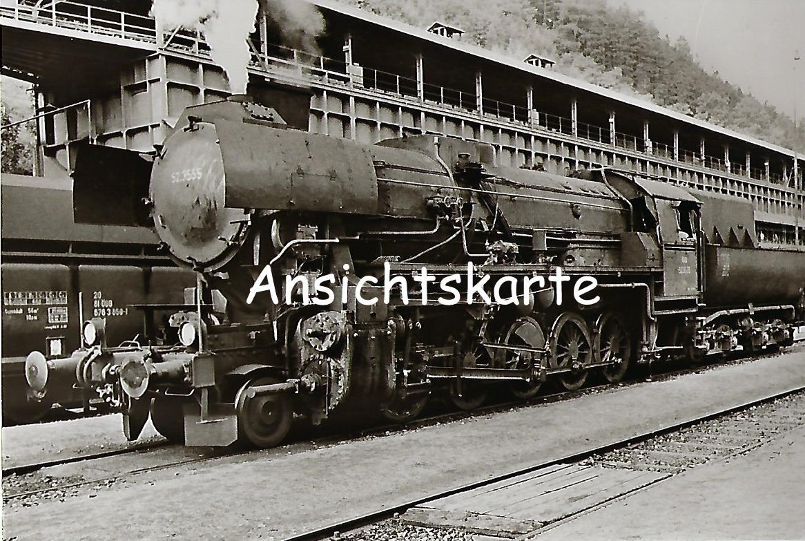 52.3555 ÖBB Güterzug-Lokomotive (1121)