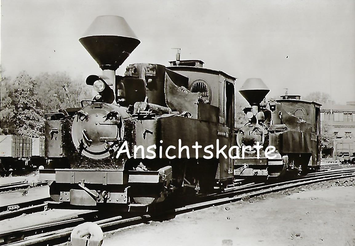 Waldeisenbahn Muskau (1168)