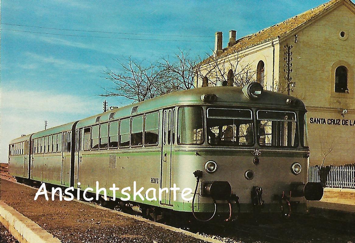 Spanische Staatsbahn (RENFE) (1203)