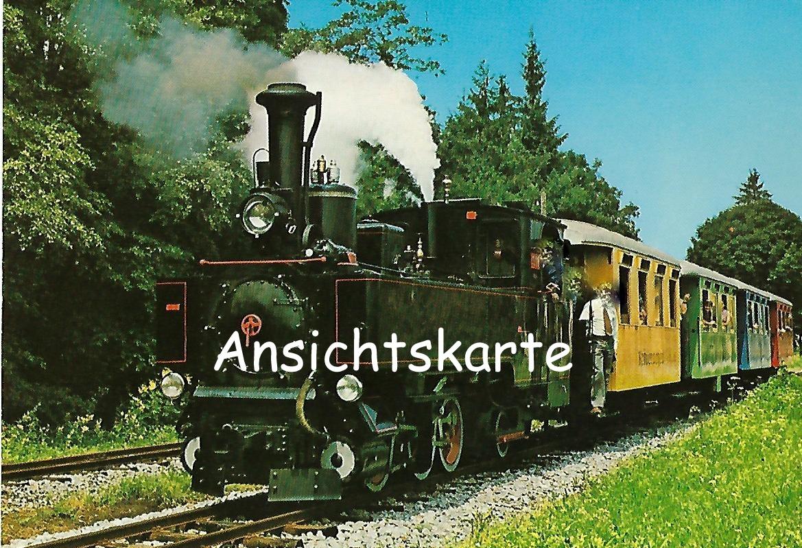 Steiermärkische Landesbahnen, Stainzerbahn. (1245)
