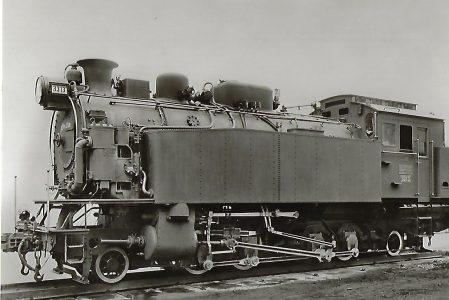 Chilenische Staatsbahnen (EFE). Eisenbahn Bestell-Nr. 1250