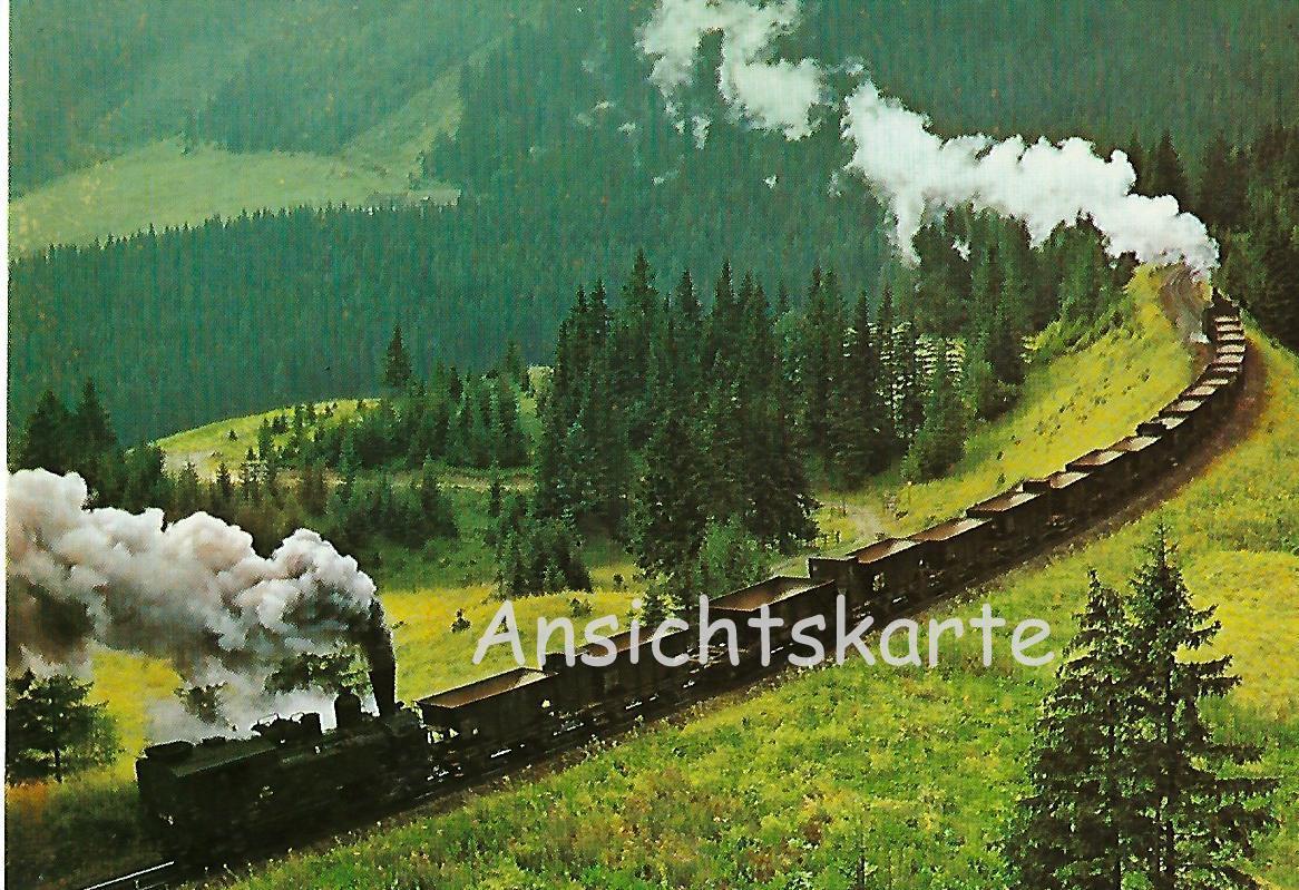 ÖBB Erzbergbahn (1295)