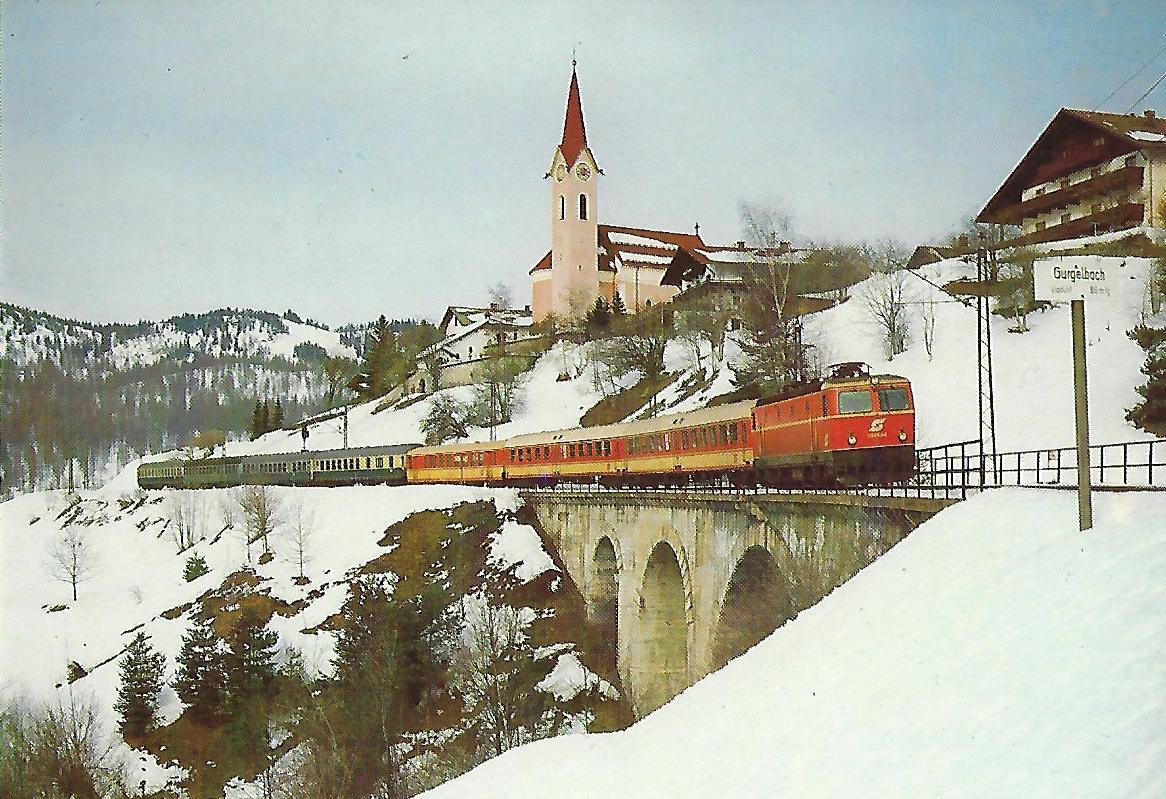 ÖBB Thyristor-Lokomotive 1044.39 (1298)