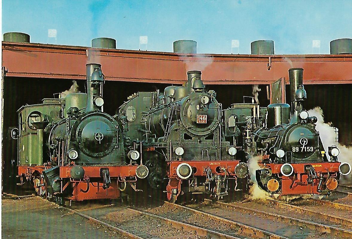 Lokomotive Walsum 5, BLE 146, Lokomotive 87 7159 . (5149)