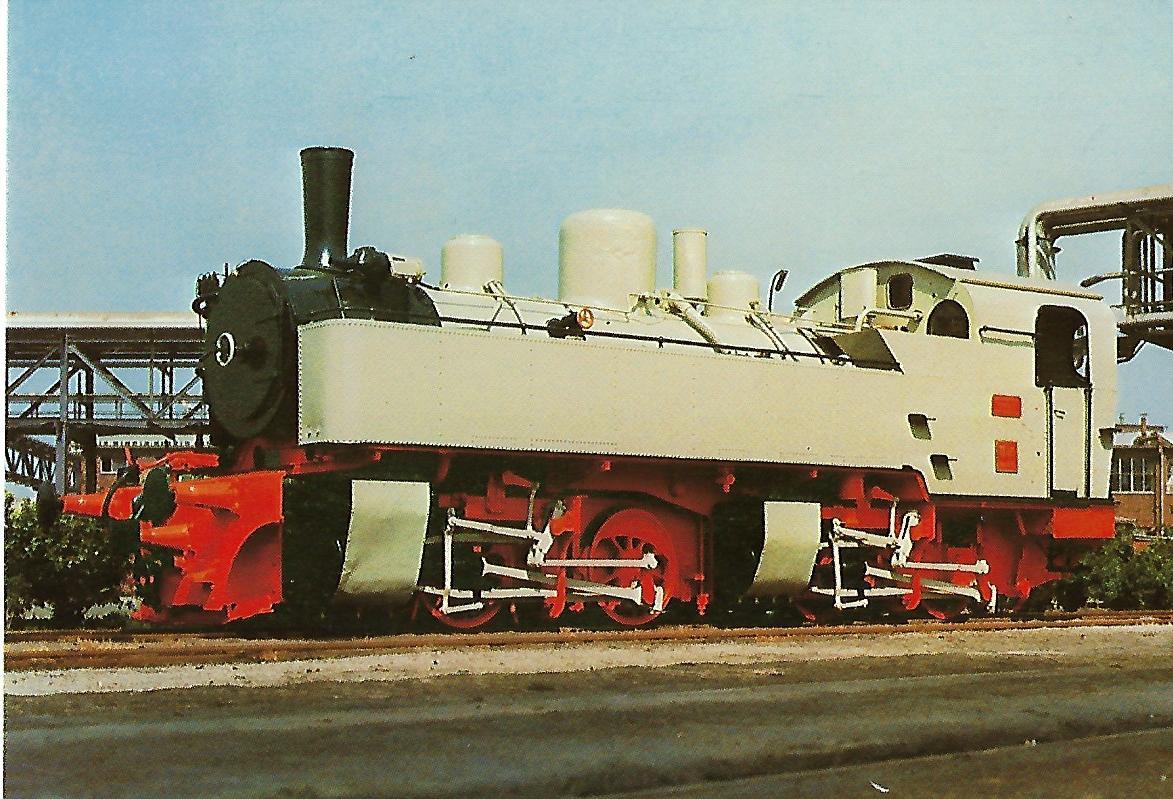 Brohltal-Eisenbahn-Gesellschaft mbH. (5163)