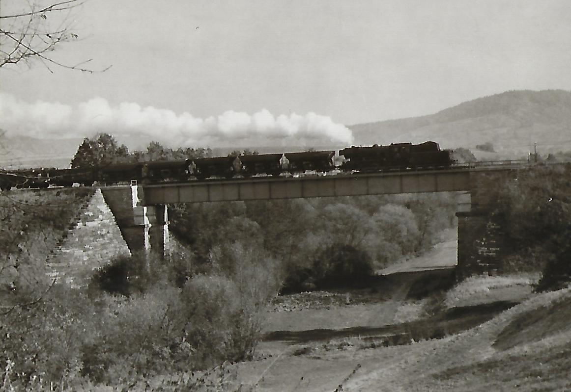 023 … auf der Kocherbrücke. (5184)