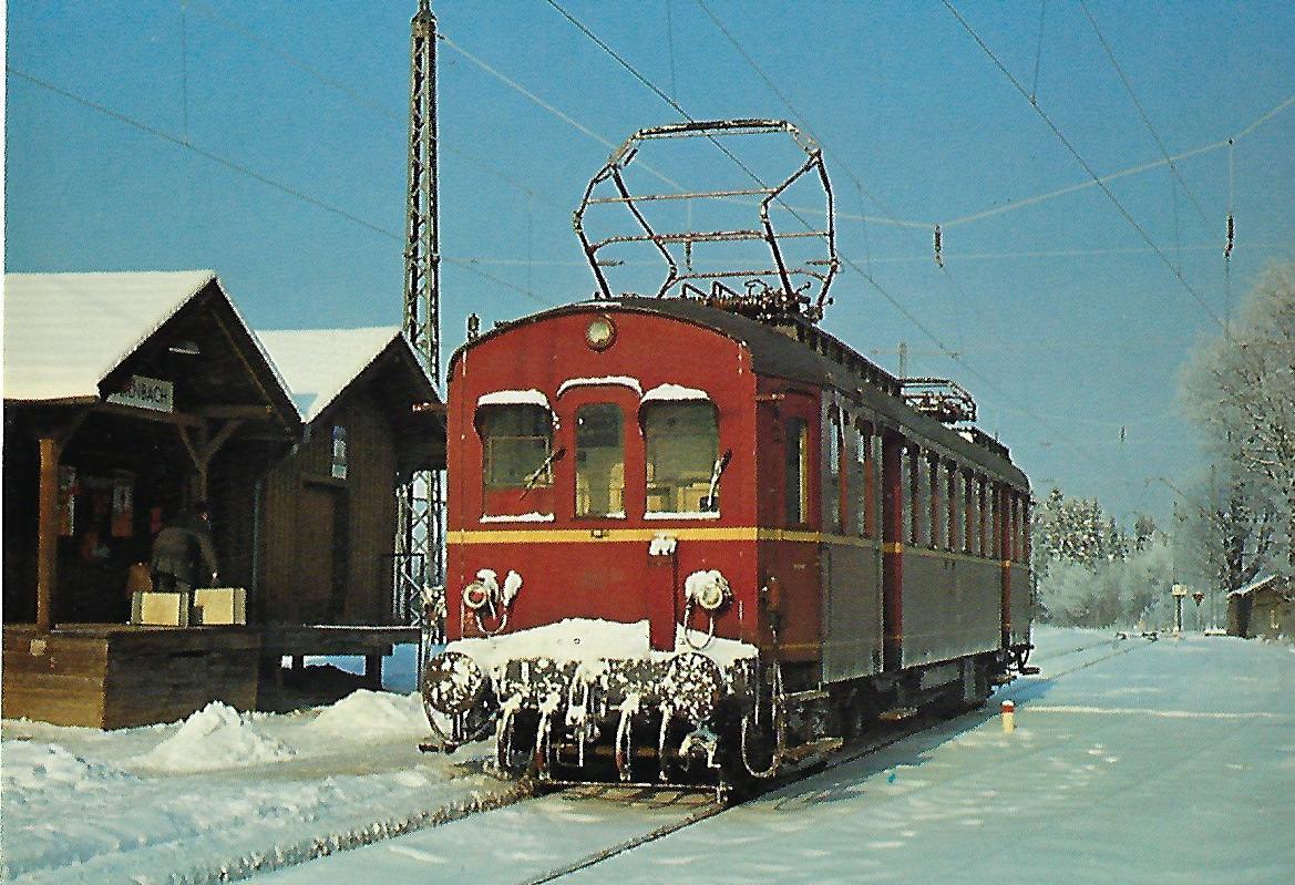 ET 90 03 in Feilnbach. (5201)