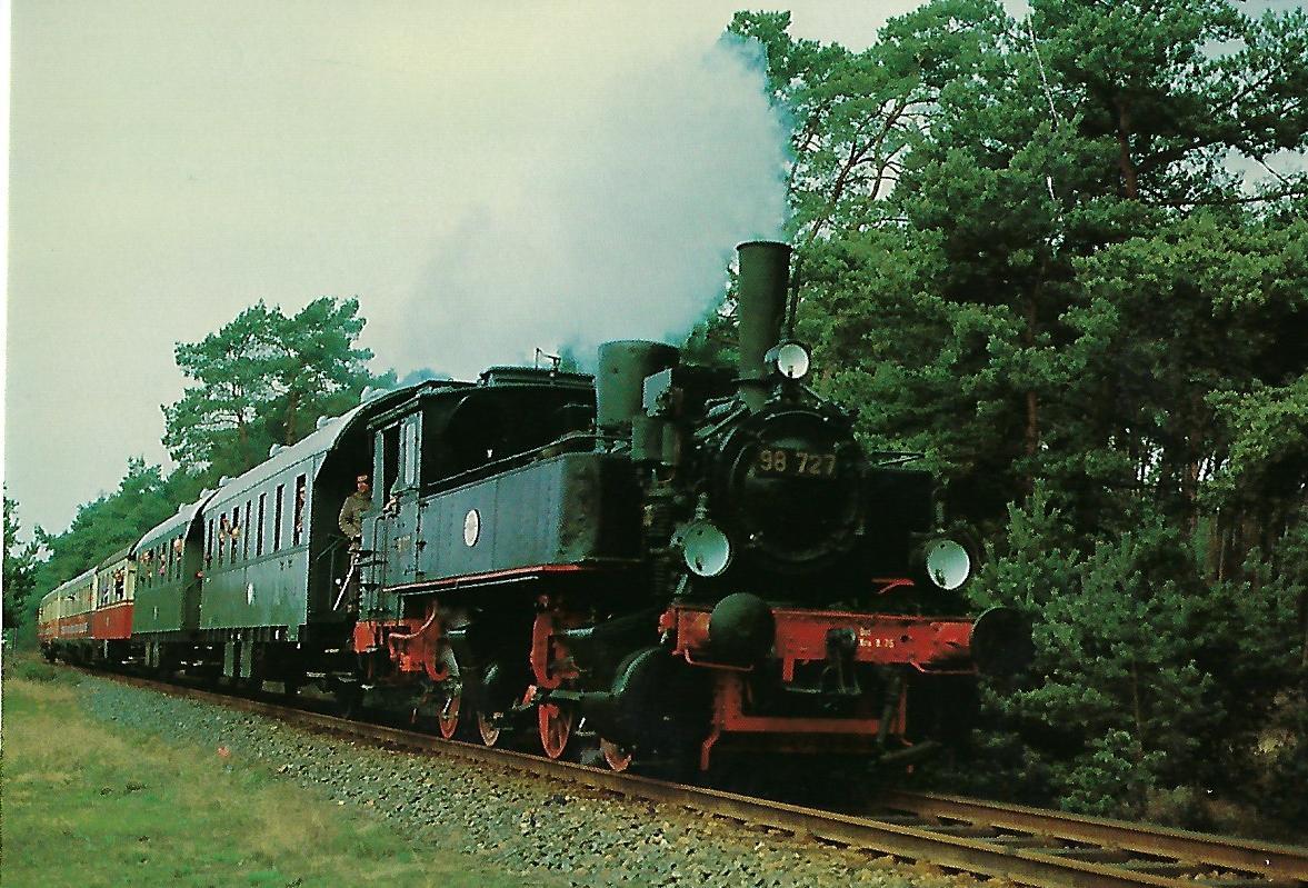 98 727 Bayerische BB II. (10246)