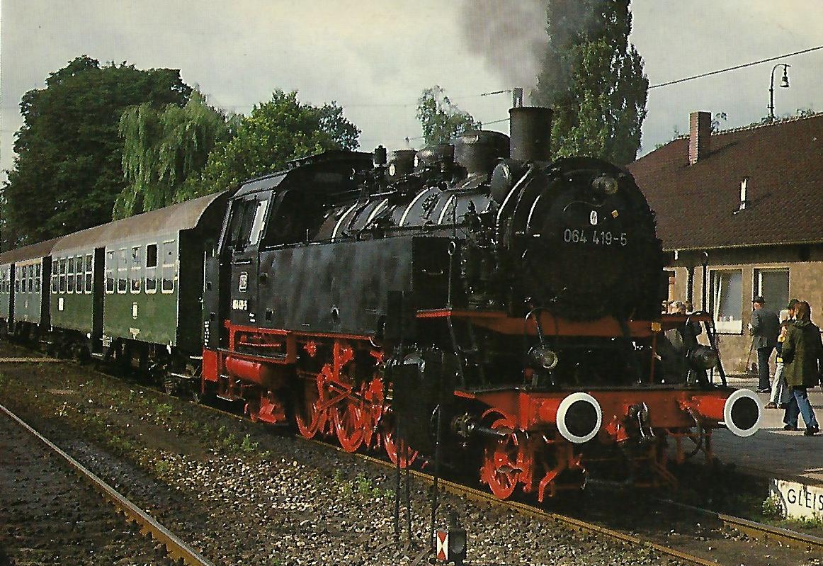 64 419 MF Esslingen. (5353)