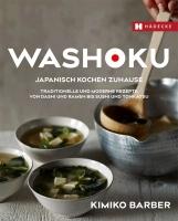 Washoku – Japanisch kochen zuhause