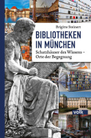 Bibliotheken in München