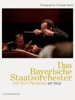 Das Bayerische Staatsorchester mit Kirill Petrenko on tour.