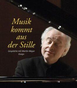 Schiff, András: Musik kommt aus der Stille