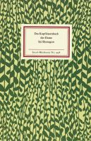 Das Kopfkissenbuch (Insel-Bücherei)