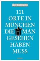 111 Orte in München