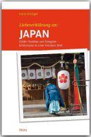Liebeserklärung an: Japan .