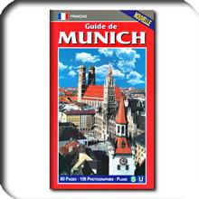 Guide de Munich (francais)