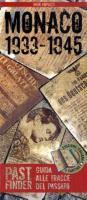 PastFinder Monaco 1933-1945, italienische Ausgabe