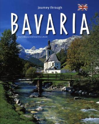 Journey through Bavaria