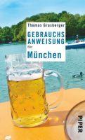 Gebrauchsanweisung für München.