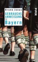 Gebrauchsanweisung für Bayern.