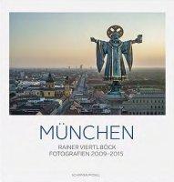 München – Farbfotografien 2009-2015