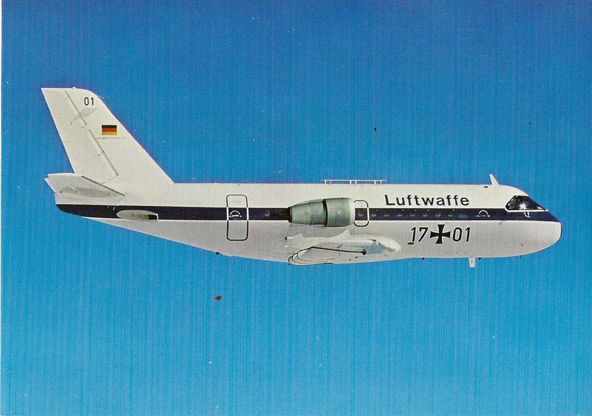 Vereinigte Flugtechnische Werke VFW 614