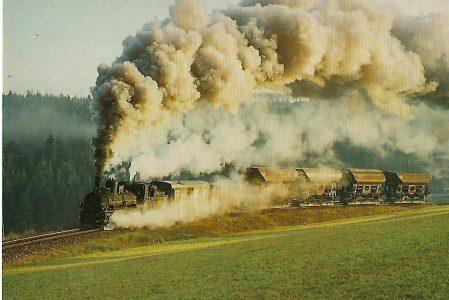 Waldviertler Schmalspurbahnen, Lok 399.04. Eisenbahn Bestell-Nr. 5308