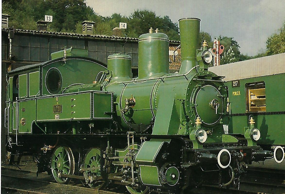 89 801, bay. R 3/3 Nr. 4701. Eisenbahn Bestell-Nr. 5355
