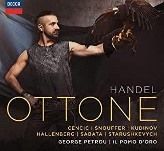 Georg Friedrich Händel: Ottone – Re di Germania