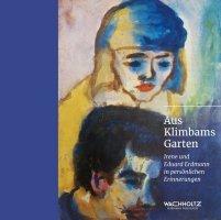 Aus Klimbams Garten. Irene und Eduard Erdmann in persönlichen Erinnerungen.