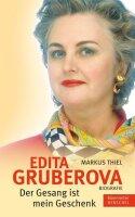 """Edita Gruberova – """"Der Gesang ist mein Geschenk"""""""