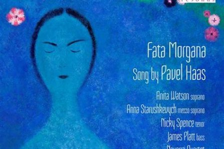 Fata Morgana. Song by Pavel Haas