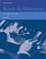 Kratzert, Rudolf:Technik des Klavierspiels