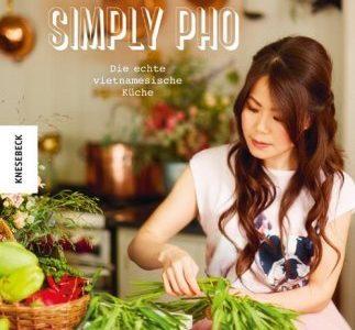 Diem Pham, Thuy: Simply Pho