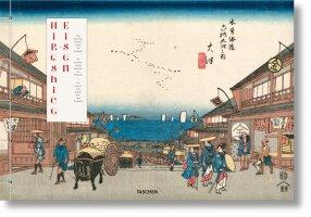 Hiroshige & Eisen. The Sixty-Nine Stations along the Kisokaido