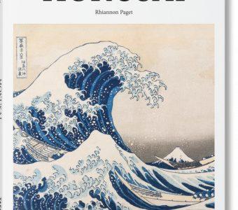 Paget, Rhiannon :  Hokusai