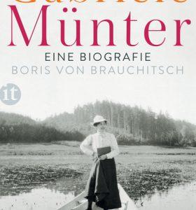 Gabriele Münter. Eine Biografie