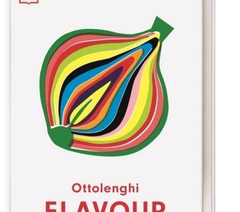 Ottolenghi / Belfrage:  Flavour
