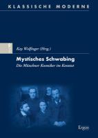 Mystisches Schwabing
