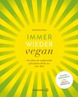 Seiser, Katharina: Immer wieder vegan