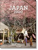 Japan 1900.