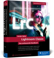 Lightroom Classic.