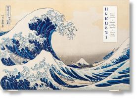 Hokusai. Sechsunddreißig Ansichten des Berges Fuji